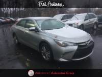 Pre-Owned 2017 Toyota Camry Sedan For Sale   Raleigh NC