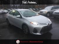 Pre-Owned 2017 Toyota Corolla L Sedan For Sale   Raleigh NC