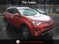 Pre-Owned 2016 Toyota RAV4 XLE SUV For Sale | Raleigh NC