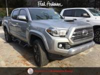 Pre-Owned 2017 Toyota Tacoma Truck Double Cab For Sale | Raleigh NC