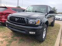 Used 2004 Toyota Tacoma Base V6 Truck Double-Cab For Sale Austin TX