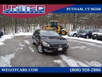 2015 Volvo S60 2015.5 4dr Sdn T5 AWD