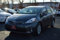 Used 2012 Toyota Prius v Wagon Front-wheel Drive for Sale in Riverhead, NY
