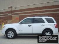 2011 Ford Escape Hybrid Limited 4dr SUV