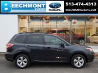 Used 2016 Subaru Forester 2.5i Premium in Cincinnati, OH