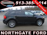 Used 2014 Ford Edge SEL in Cincinnati, OH