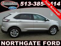 Used 2015 Ford Edge SEL in Cincinnati, OH