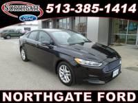 Used 2014 Ford Fusion SE in Cincinnati, OH