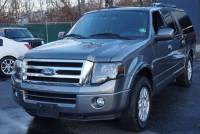 2012 Ford Expedition EL 4x4 Limited 4dr SUV