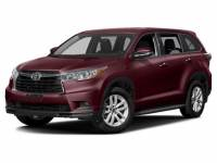 Certified Used 2016 Toyota Highlander for sale in Glen Mills PA