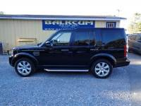 2015 Land Rover LR4 4x4 HSE 4dr SUV