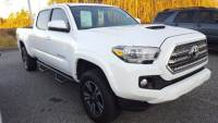 2016 Toyota Tacoma 2WD Double Cab Long Bed V6 Automatic SR5
