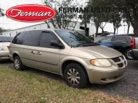 2002 Dodge Grand Caravan eL Van Passenger Van in New Port Richey, FL