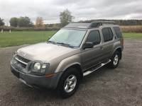 2004 Nissan Xterra XE 4WD 4dr SUV V6