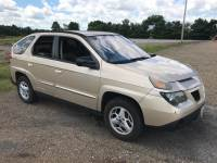 2004 Pontiac Aztek Fwd 4dr SUV