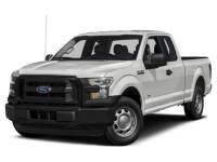 2016 Ford F-150 Lariat Truck SuperCab V-8 cyl