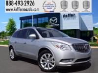 Pre-Owned 2014 Buick Enclave Leather Group FWD 4D Sport Utility