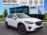Certified Pre-Owned 2016 Mazda CX-5 Grand Touring ACTIVSENSE Pkg AWD