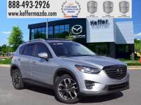 Certified Pre-Owned 2016 Mazda CX-5 Grand Touring i-ACTIVSENSE Pkg. FWD 4D Sport Utility