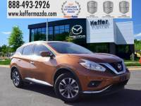 Pre-Owned 2016 Nissan Murano SL FWD 4D Sport Utility