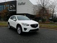 Pre-Owned 2015 Mazda CX-5 Grand Touring FWD 4D Sport Utility