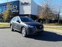 Pre-Owned 2015 Mazda CX-5 Sport FWD 4D Sport Utility