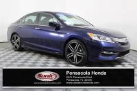 2016 Honda Accord Sport 4dr I4 CVT in Pensacola