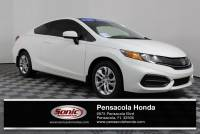 2015 Honda Civic LX 2dr CVT in Pensacola