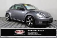 2012 Volkswagen Beetle 2.0T Turbo Pzev 2dr Cpe Man in Pensacola