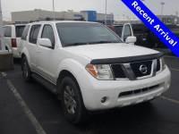 Used 2005 Nissan Pathfinder LE SUV | Cincinnati