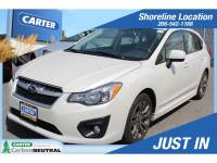 2013 Subaru Impreza 2.0i Sport Premium For Sale in Seattle, WA