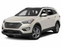 Used 2014 Hyundai Santa Fe SUV | Cincinnati