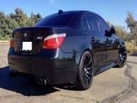 2010 BMW M5 4dr Sedan