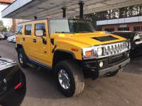 2003 HUMMER H2 Adventure Series 4dr 4WD SUV
