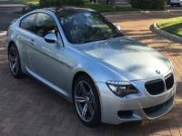 2010 BMW M6 2dr Coupe