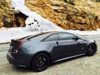 2012 Cadillac CTS-V 2dr Coupe