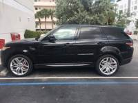 2014 Land Rover Range Rover Sport 4x4 Autobiography 4dr SUV