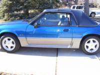 1992 Ford Mustang GT 2dr Convertible