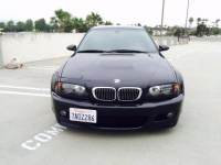 2004 BMW M3 2dr Coupe
