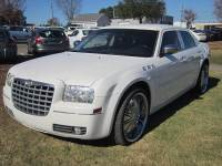 2010 Chrysler 300 Touring 4dr Sedan