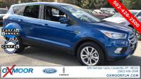 Pre-Owned 2017 Ford Escape SE FWD Sport Utility