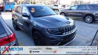 Pre-Owned 2014 Jeep Grand Cherokee SRT with Navigation & 4WD