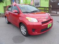 2010 Scion xD 4dr Hatchback 4A