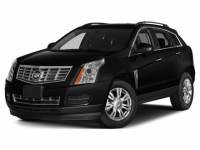 Used 2015 CADILLAC SRX Performance Collection For Sale   Greensboro NC   FS623517