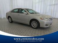 Used 2011 Toyota Camry For Sale   Greensboro NC   144779