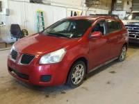 2009 Pontiac Vibe 2.4L 4dr Wagon