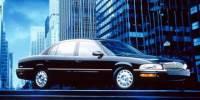 1998 Buick Park Avenue Ultra Supercharged 4dr Sedan