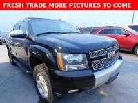 PRE-OWNED 2011 CHEVROLET AVALANCHE 1500 LT 4WD