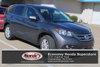 2014 Honda CR-V EX 2WD 5dr in Chattanooga