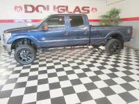 2016 Ford F250 4WD XLT Full Size Truck